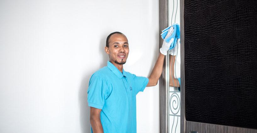 Comment choisir une société de nettoyage de bureaux ?