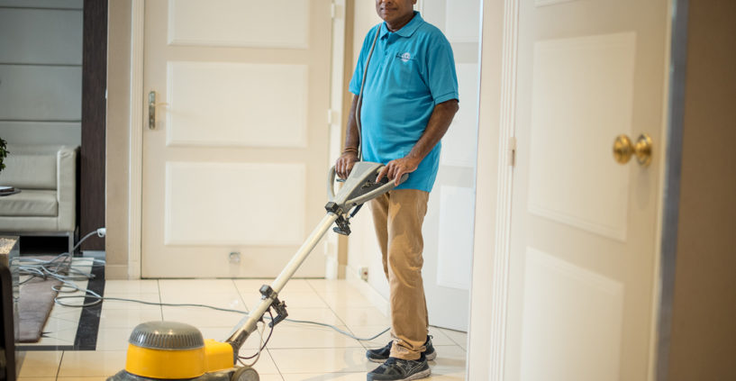Pourquoi choisir un service de nettoyage de locaux professionnels à Paris ?