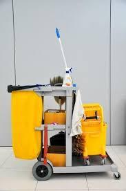 équipement de propreté professionnel