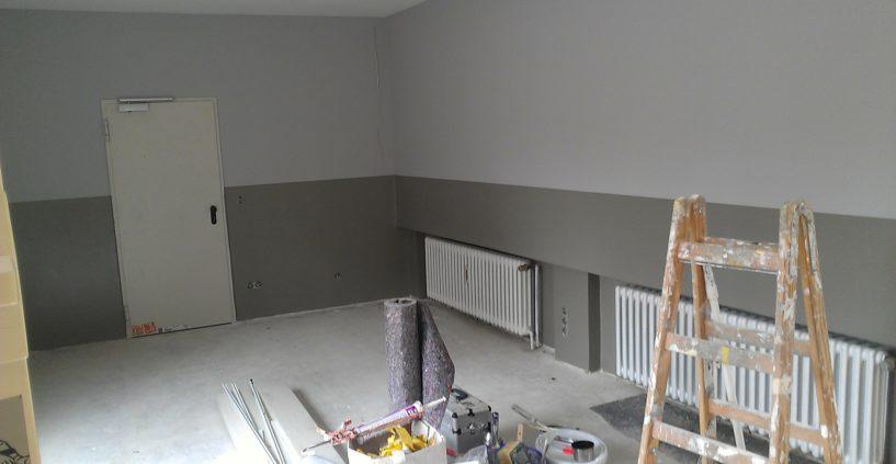 En quoi consiste le nettoyage de fin de chantier ?