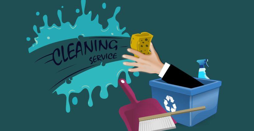 Quels services une entreprise de nettoyage peut-elle proposer ?