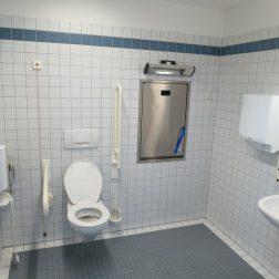 Nettoyage professionnel WC Paris